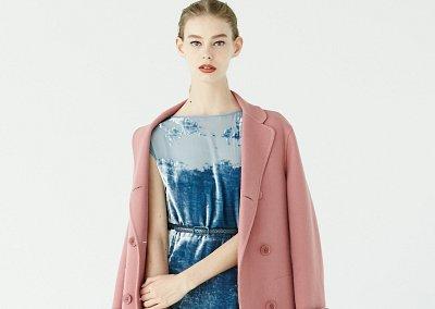 Круизная коллекция Bottega Veneta resort 2017