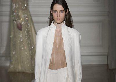 Valentino Haute Couture весна 2017