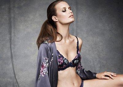 Нижнее белье осень-зима 2011-2012 от Marks & Spencer