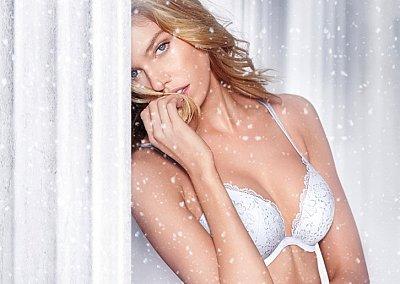 Праздничные новинки Victoria's Secret