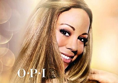 Лаки для ногтей Mariah Carey for OPI