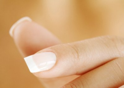 Как лечить грибок на ногтях яблочный уксус