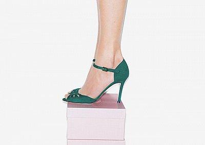 Обувь от Сары Джессики Паркер