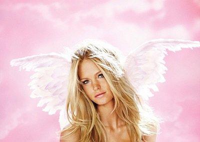 Коллекция нижнего белья - Dream Angel от Victoria's Secret