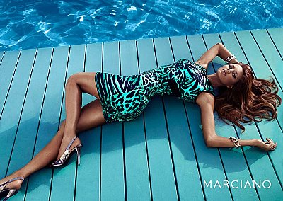 Guess by Marciano осень 2013