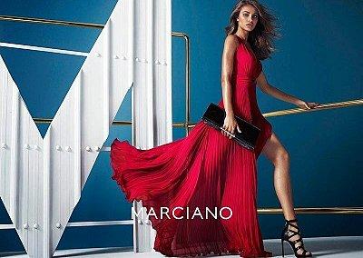 Рекламная кампания Guess by Marciano осень 2014