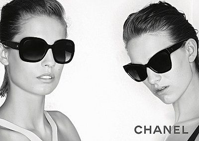 Коллекция очков Chanel Prestige Collection