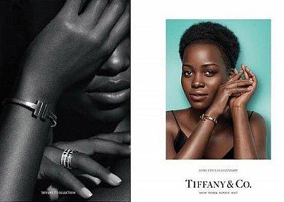 Рекламная кампания ювелирных украшений Tiffany & Co. 2016