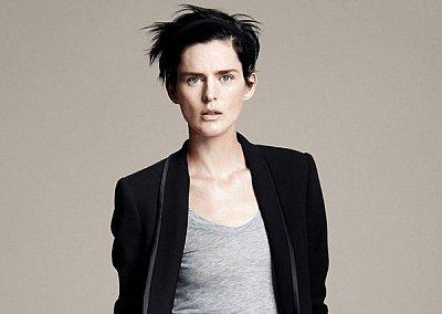 Рекламная кампания Zara весна 2011
