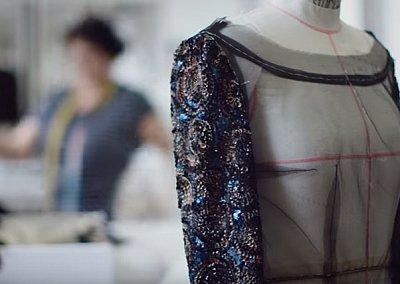Как создаются наряды Chanel Haute Couture