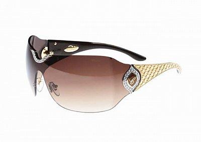 Очки Chopard - самые дорогие очки в мире