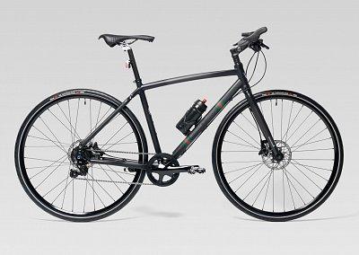 Велосипеды Bianchi by Gucci