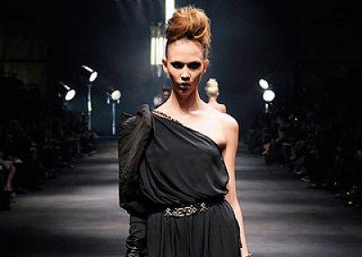 Модный комбинезон 2010