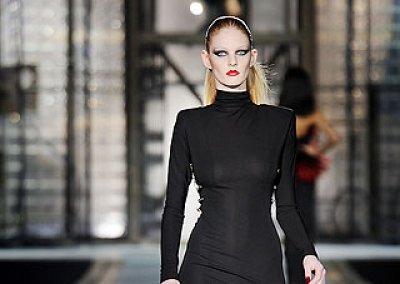 Макси-платья 2011