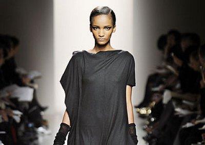 Модный комбинезон осень-зима 2010-2011