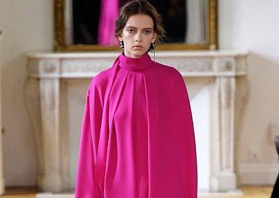 Розовый - модный цвет сезона весна-лето 2017