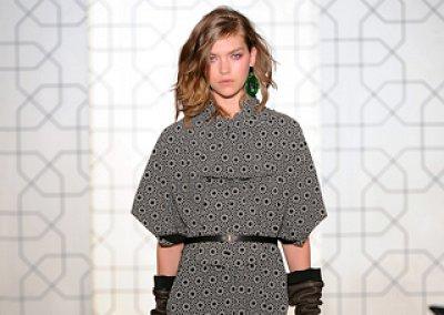 Модные тренды осень-зима 2011-2012