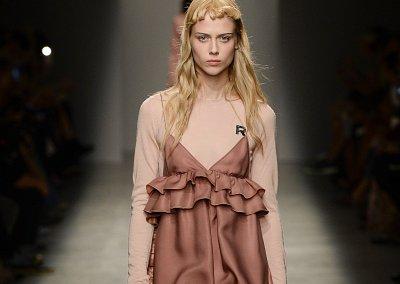 Весенние тенденции моды