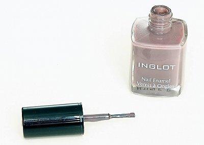 Лак для ногтей Inglot №370
