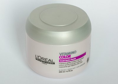Маска для окрашенных волос L'Oreal Professionnel Vitamino Color Mask