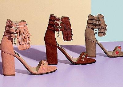 Брендовая обувь: 5 весенних трендов от итальянских мастеров