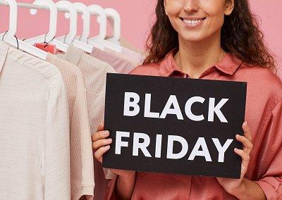Черная пятница: скидки и распродажи в онлайн магазинах
