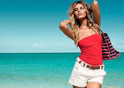 Летняя одежда от H&M