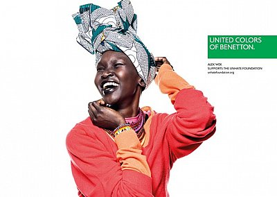 Коллекция United Colors of Benetton весна-лето 2013