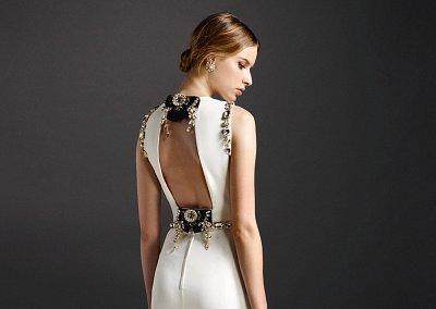 Коллекция вечерних платьев Dolce & Gabbana весна-лето 2016