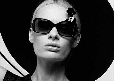 Лукбук Chanel весна 2013