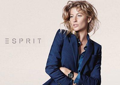 Лукбук Esprit осень 2012