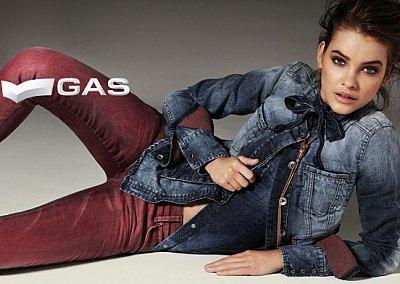 Gas Jeans осень-зима 2013-2014