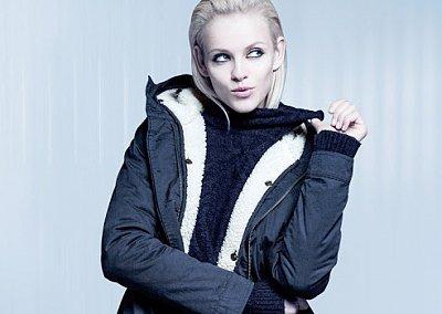 H&M осень-зима 2013-2014