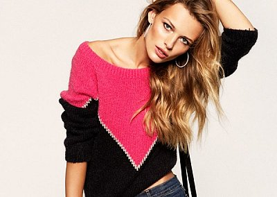 Лукбук Juicy Couture Holiday Collection 2012