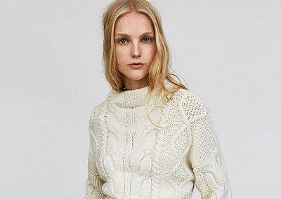 Лукбук Zara Studio осень-зима 2017-2018
