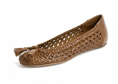 Модная обувь и аксессуары Stradivarius осень-зима 2011-2012