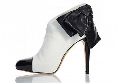 Модная обувь осень-зима 2010-2011, Ballin
