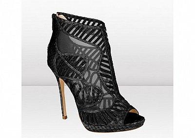 Модная обувь от Jimmy Choo осень-зима 2010-2011