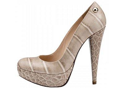 Модная обувь весна-лето 2011 от Patrizia Pepe
