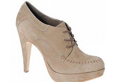Модная женская обувь ALDO осень-зима 2010-2011