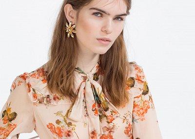 На заметку: 10 классных рубашек и блузок дешевле 60 евро