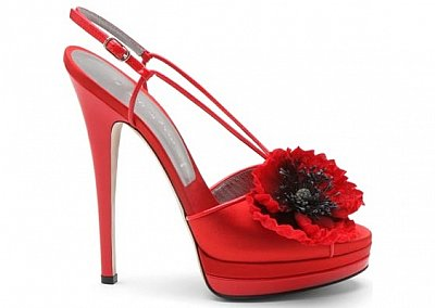 Обувь Casadei весна-лето 2010
