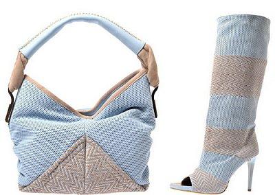 Обувь и сумки Baldinini Весна-Лето 2011