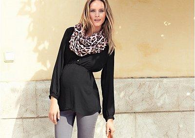 Одежда для беременных от H&M