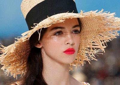Шляпа - изюминка летнего образа