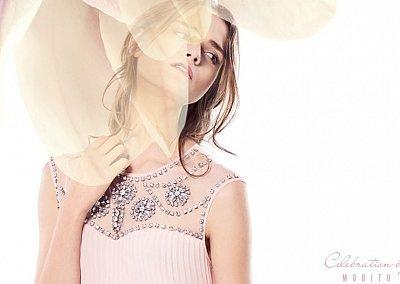 полосатое платье какие колготки