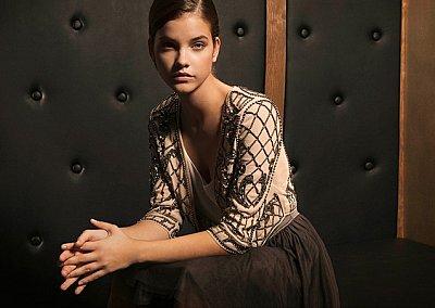 Женская одежда Massimo Dutti Holiday 2012