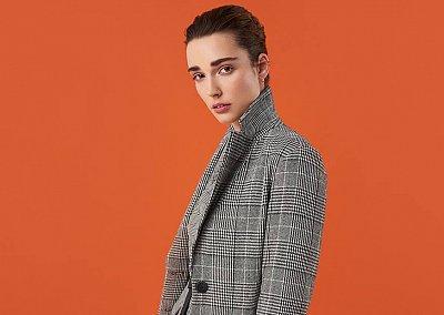Женская одежда Mohito осень-зима 2017-2018