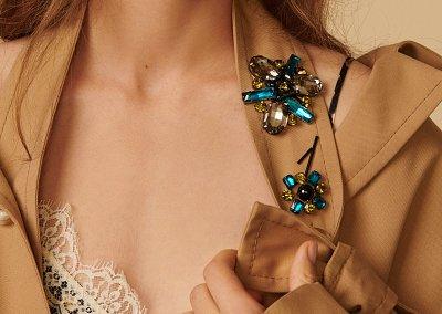 Модные украшения осень-зима 2011-2012