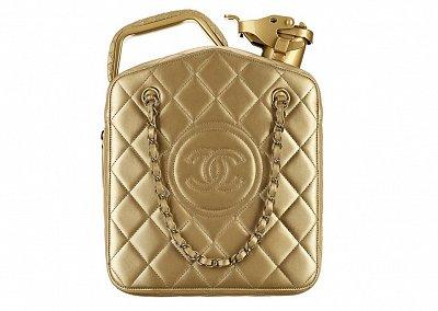 Коллекция аксессуары Chanel Cruise 2015